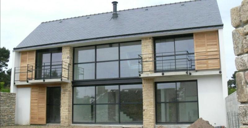 SARL Hancq Lesourd Architecte Vannes Réalisation (29) 96