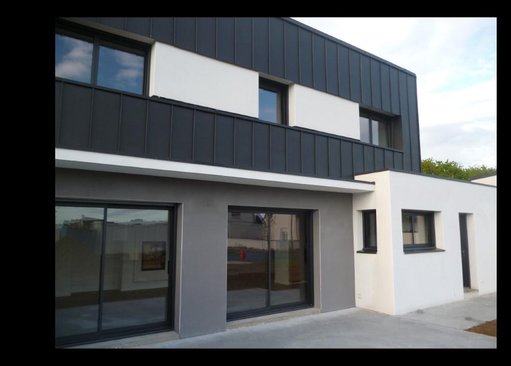 SARL HANCQ LESOURD Architecte Vannes Maison (1) 222