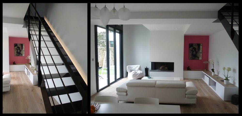 SARL HANCQ LESOURD Architecte Vannes Maison (10) 231