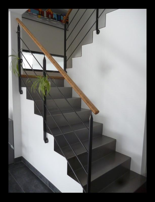 SARL HANCQ LESOURD Architecte Vannes Maison (18) 239