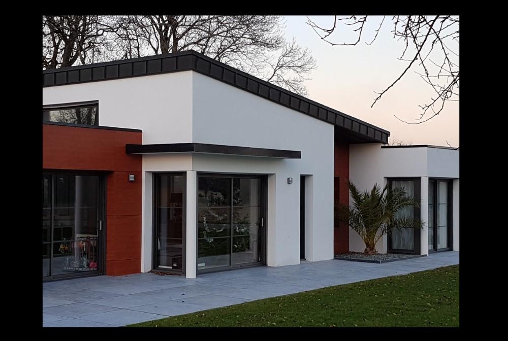 SARL HANCQ LESOURD Architecte Vannes Maison (23) 213