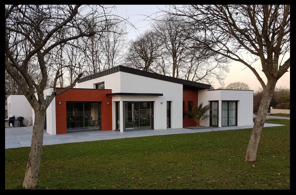SARL HANCQ LESOURD Architecte Vannes Maison (24) 214