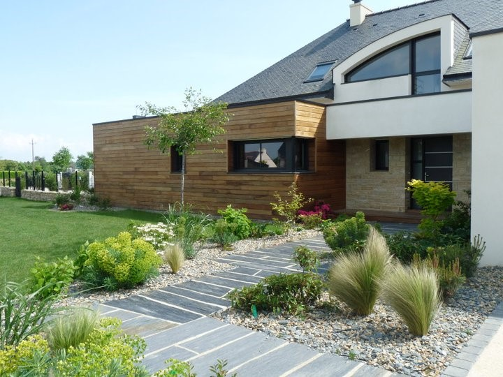 SARL HANCQ LESOURD Architecte Vannes Maison (26) 216