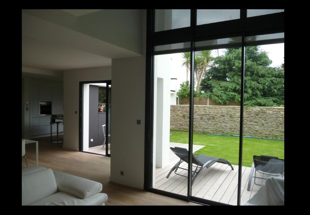 SARL HANCQ LESOURD Architecte Vannes Maison (4) 225