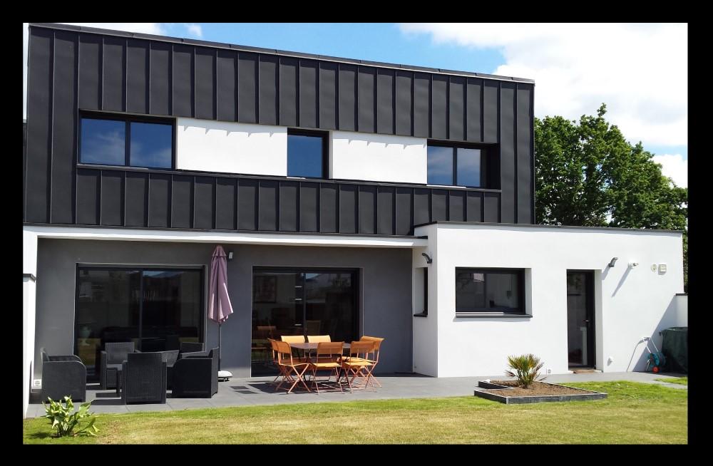 SARL HANCQ LESOURD Architecte Vannes Maison (5) 226