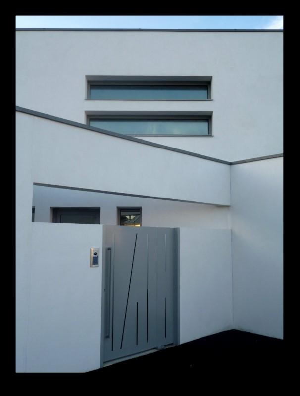 SARL HANCQ LESOURD Architecte Vannes Maison (7) 228